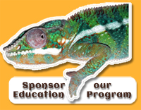 Sponsor our Education Program